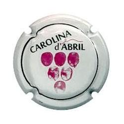 Carolina d'Abril X 112057