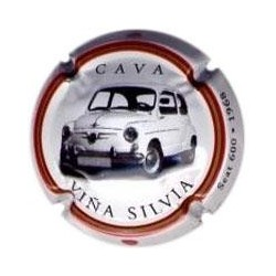 Viña Silvia 08511 X 025156...