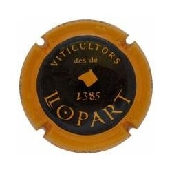 Llopart X 104754