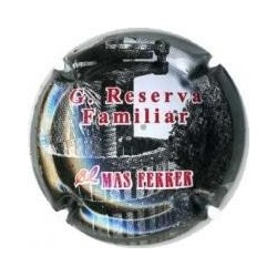 El Mas Ferrer 12252 X 010177
