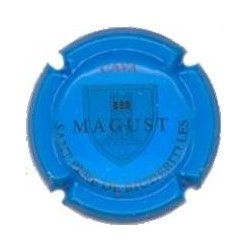 Magust 18634 X 065041