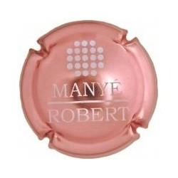 Manyé Robert 17352 X 065997