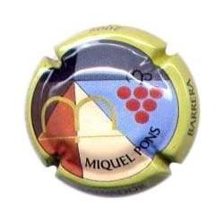 Miquel Pons 16362 X 052654