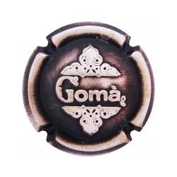 Gomà  X 119434 Plata