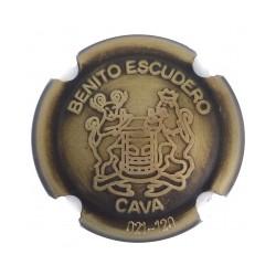 Benito Escudero X 141269 Autonómica Entallada