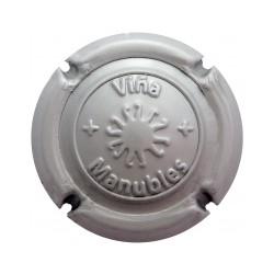 Viña Manubles X 145479 Autonómica Gris