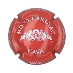 Mont Caranac 10518 X 034399