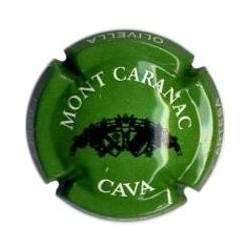 Mont Caranac 10899 X 017760