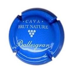 Ballesgran X 026091
