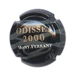 Mont-Ferrant 01486 X 000418