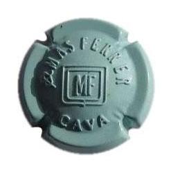 El Mas Ferrer 11325 X 033598
