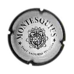 Montesquius 00577 X 000614