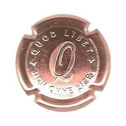Quod Libet 07298 X 016681 cobre