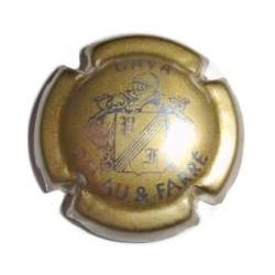 Palau & Farré 07279 X 025781