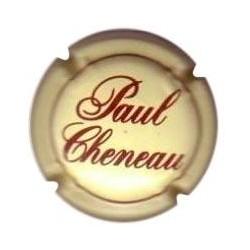 Paul Cheneau 02872 X 013420