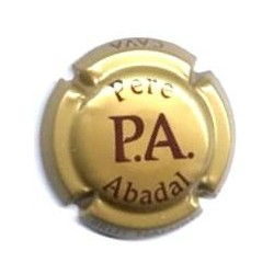 Pere Abadal 02228 X 001491