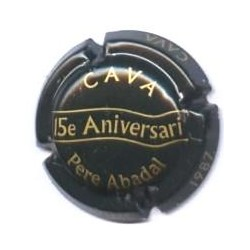 Pere Abadal 02229 X 001495