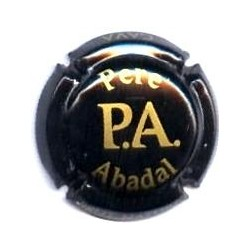 Pere Abadal 03056 X 001492