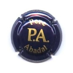 Pere Abadal 03233 X 001493...
