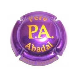 Pere Abadal 03547 X 000971