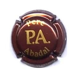 Pere Abadal 03548 X 001494