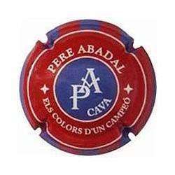 Pere Abadal 28094 X 066512