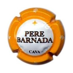 Pere Barnada 13072 X 038351