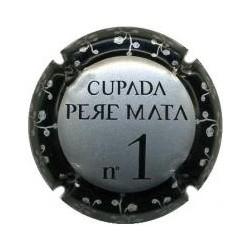 Pere Mata 18124 X 061192