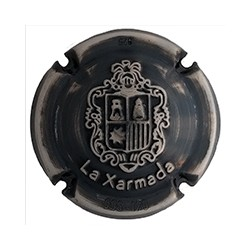 La Xarmada X 145991 Plata