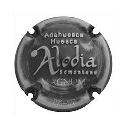 Bodegas Alodia S.L. X 133468 Autonómica Magnum Plata