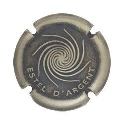 Estel d'argent X 142967 Plata