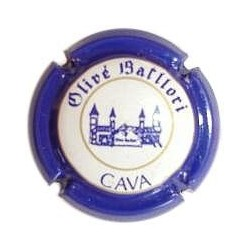 Olivé Batllori 01646 X 000497