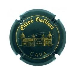 Olivé Batllori 13478 X 024005