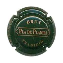 Pla de Planils 03062 X 010903