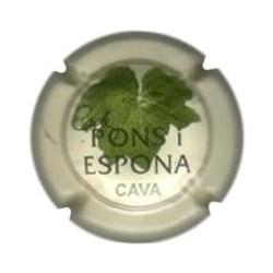 Pons i Espona 08406 X 032164