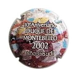 Duque de Montebello 10380 X...