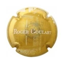 Roger Goulart 02652 X 004990