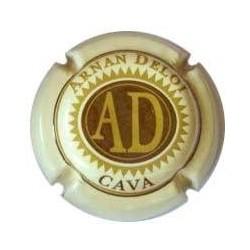 Arnan Deloi 02459 X 000814
