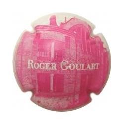Roger Goulart 02654 X 004991