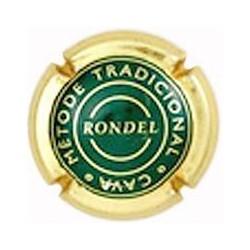 Rondel 03253 X 000187