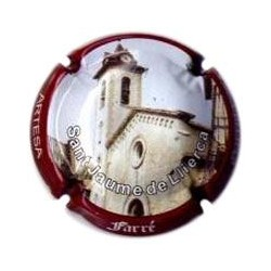 Farré Garriga 07833 X 028542 Sant Jaume de Llierca