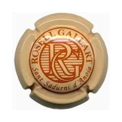 Rosell Gallart 00650 X 000211