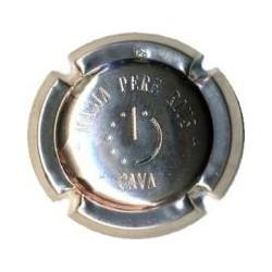 Pere Rius X 022876 Plata