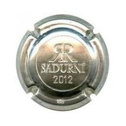 RR Sadurní X 099133 Plata 2012