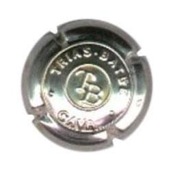 Trias X 022739 Plata