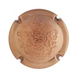 De Muller X 148101 cobre