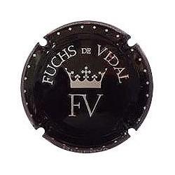 Fuchs de Vidal X 101537