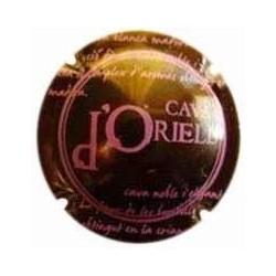 D'Oriell 06213 X 011402 Lila