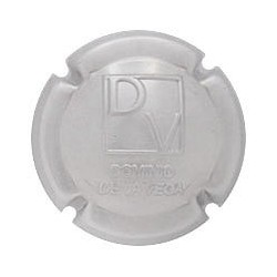 Dominio de la Vega X127425 Autonòmica aluminio