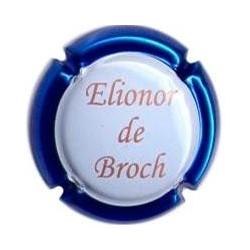 Elionor de Broch 12729 X 038030